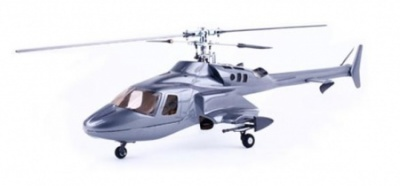 AIRWOLF NERO RTF +450C