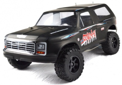 COYOTE EBD SUV 1/10 off-road brushed 2.4 Ghz 4WD RTR VRX