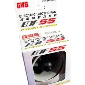 EDF-55    ELECTRIC DUCTED FAN POWER SYSTEM
