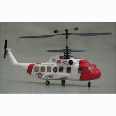 FUSOLIERA Sikorsky CH53 for Bell 47G