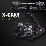 Gimbal 3 assi sony canon