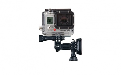 Gopro Supporto Laterale
