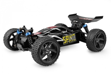 HIMOTO SPINO 1/18 buggy black