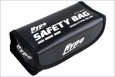 LIPO-BAG#TYPE 1, 175X75X60MM