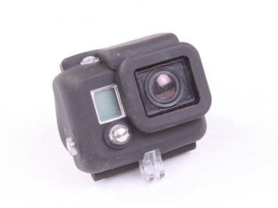 Silicone Case For Gopro HD Hero 3
